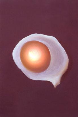 The Secret Lives, 70 x 90 cm, oil on canvas, 1995