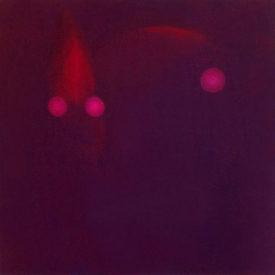 The Secret Lives, 40 x 40 cm, oil on canvas, 1997