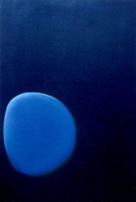The Secret Lives, 130 x 150 cm, oil on canvas, 1997