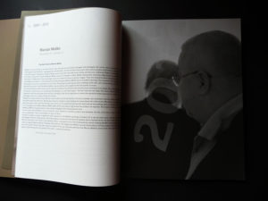 Gallery 19, 5year book, 2015
