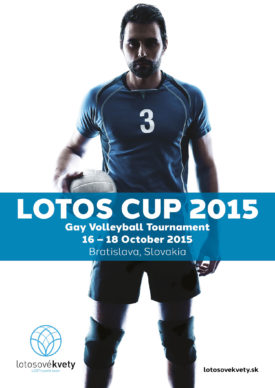 Lotos cup 2015 poster