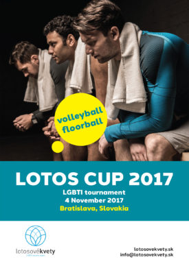 Lotos cup 2017 poster