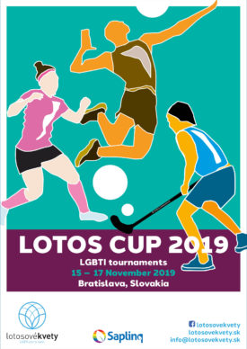 Lotos cup 2019 poster