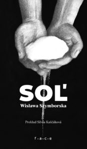Wislawa Szymborska,, Salt, layout & illustrations, 2020