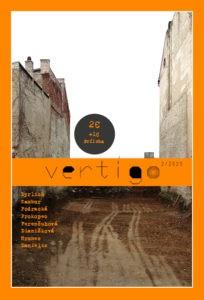 Vertigo 2/2020, cover