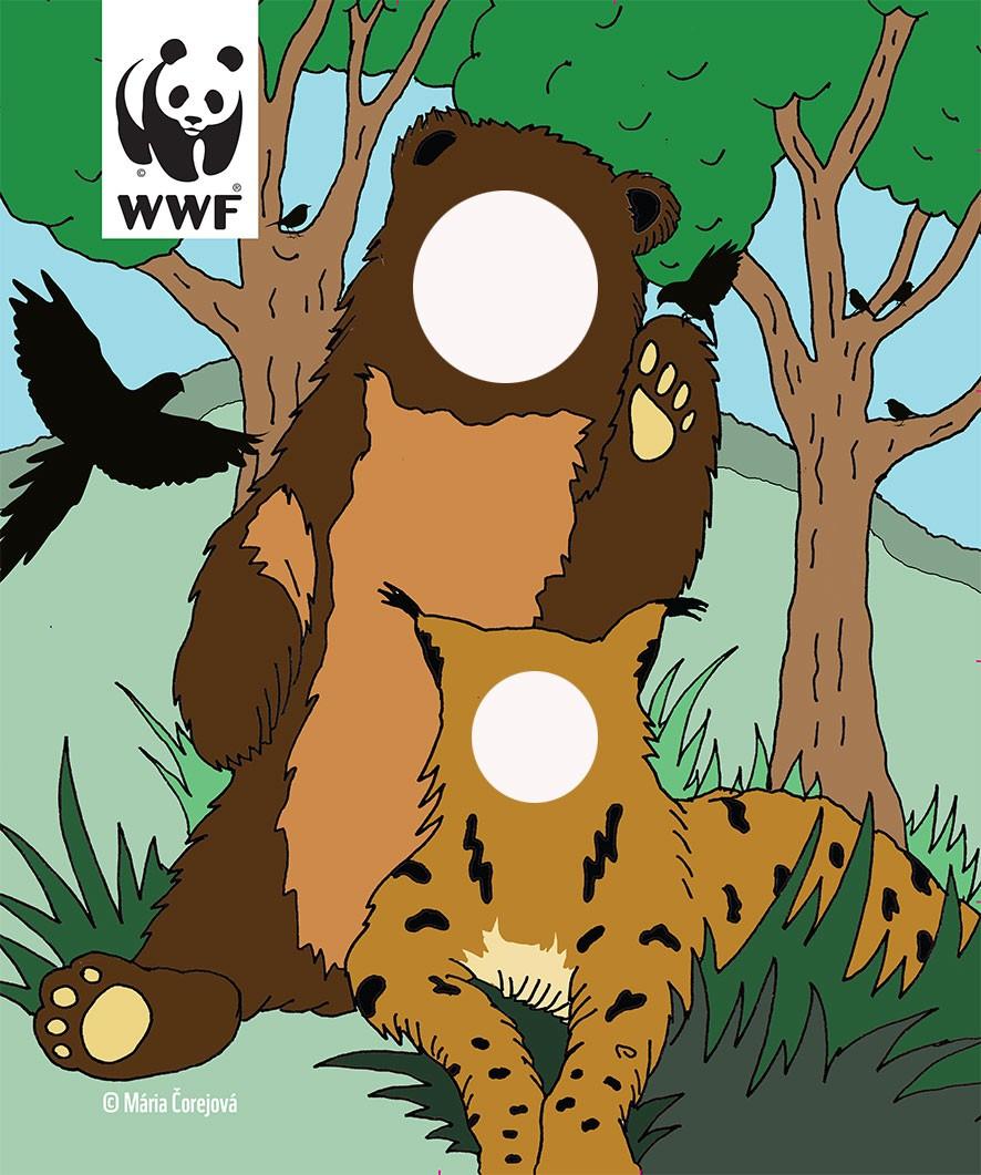 WWF Photopanel, Pohoda Festival 2018