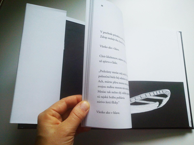 Ján Buzássy: Plain, layout and illustrations, 2010