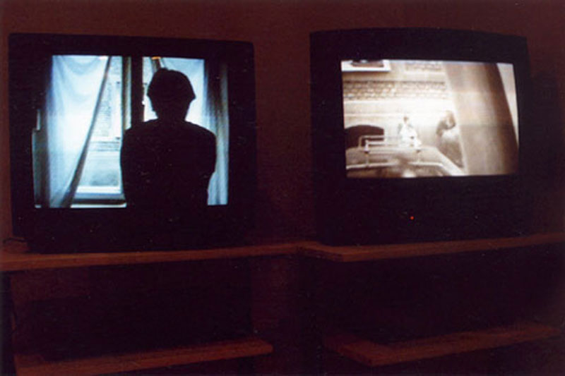 The Common Level 3 (I Have Been Watched), video, 2002