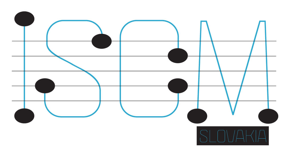 Logotype ISCM