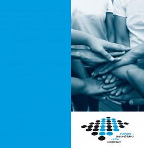 Platform of volunteer centres and organizations visuals