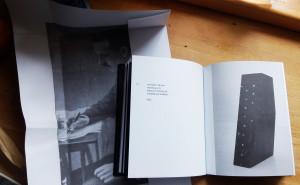 Vpísané do noci, layout, 2016