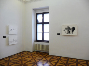 Exhibition Standing Waters, 2017