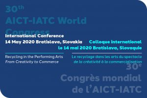 Visual for IATC conference