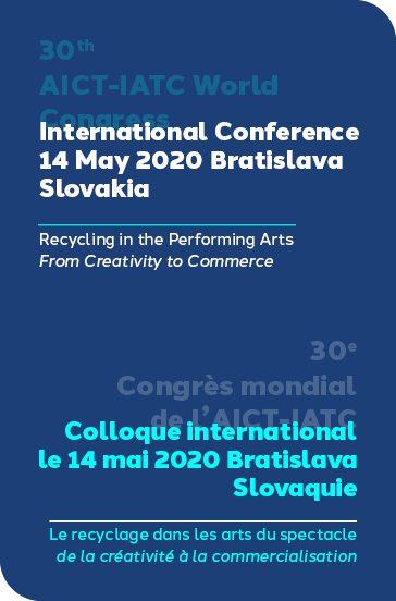 Visual for IATC conference