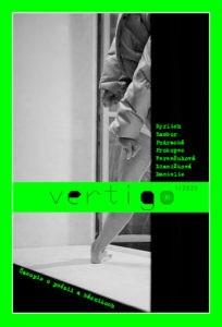 Vertigo 1/2020, cover