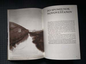 Devinska kedysi, Slovak-Croatian publication, illustrations Miriam Šebianová