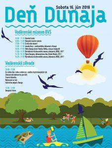 Danube Day poster