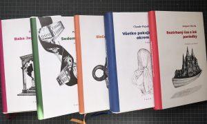 Edition Art Matters books, layout & illustrations, since 2017