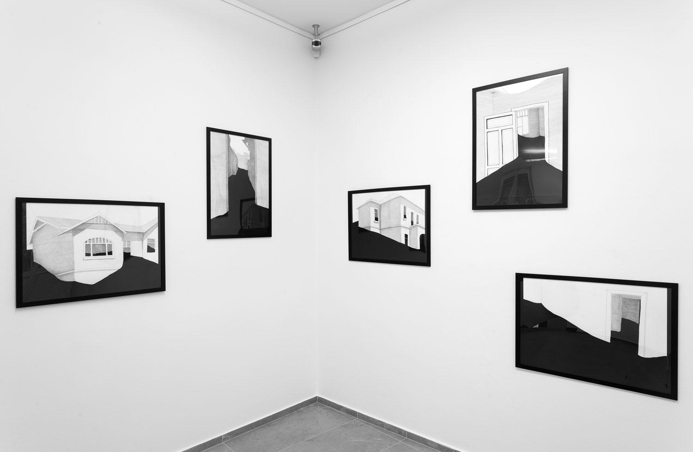 Exhibition EO INSTANTO, Gallery 19, photo Peter Piovarcsy