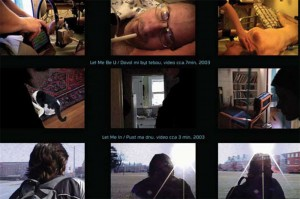 The Common Level IV, video, 2003