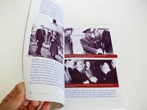 Cultural Parallels, publication, 2011