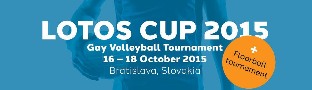 Lotos Cup logotype